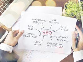 The role of SEO and why marketers are using it