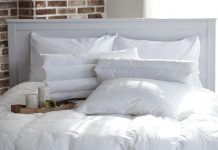 Essential Items Every Bedroom Must Have 1