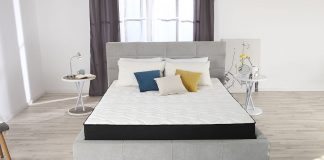 Modern Mattresses To Gear Up Your Bedroom!
