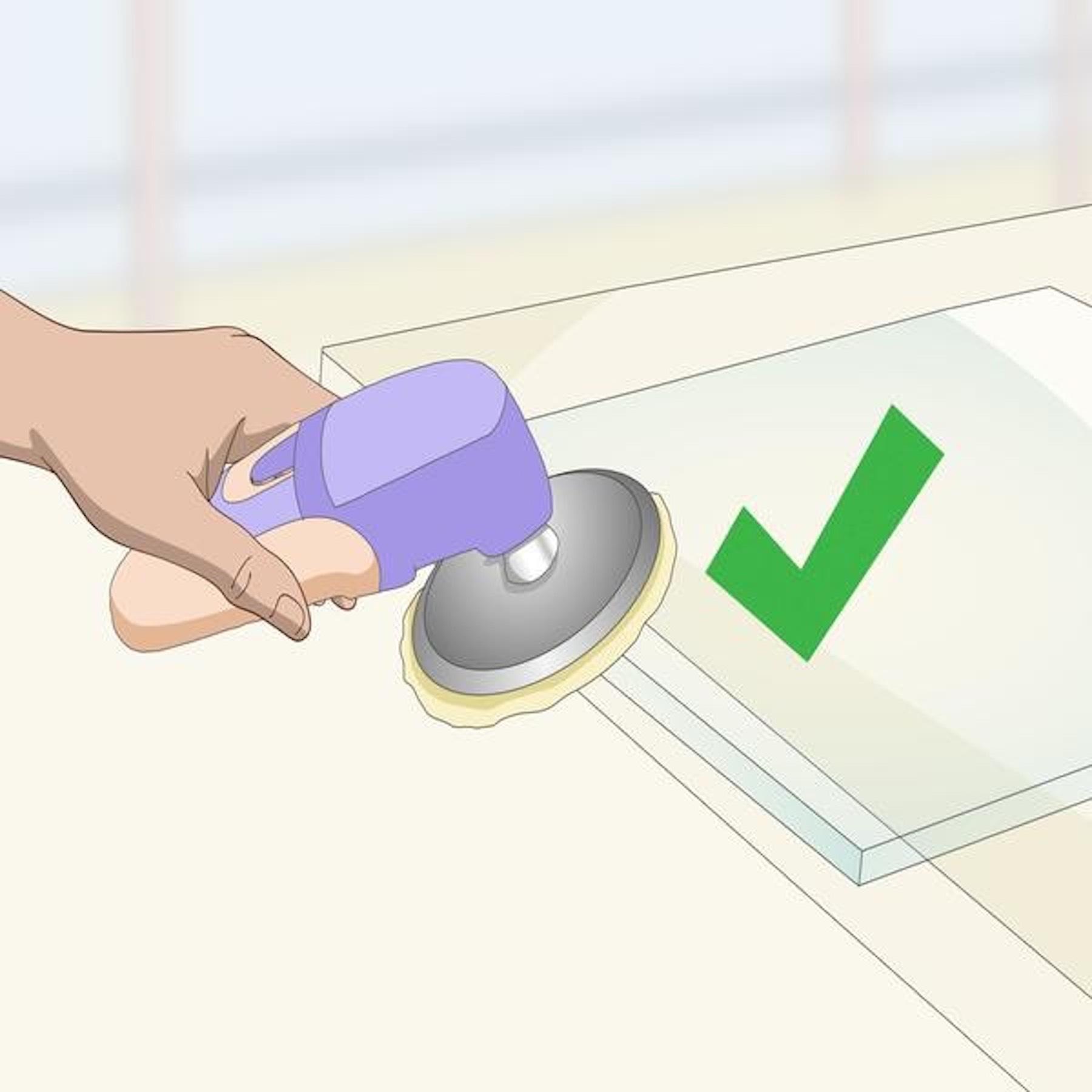 Plexiglass Cutting