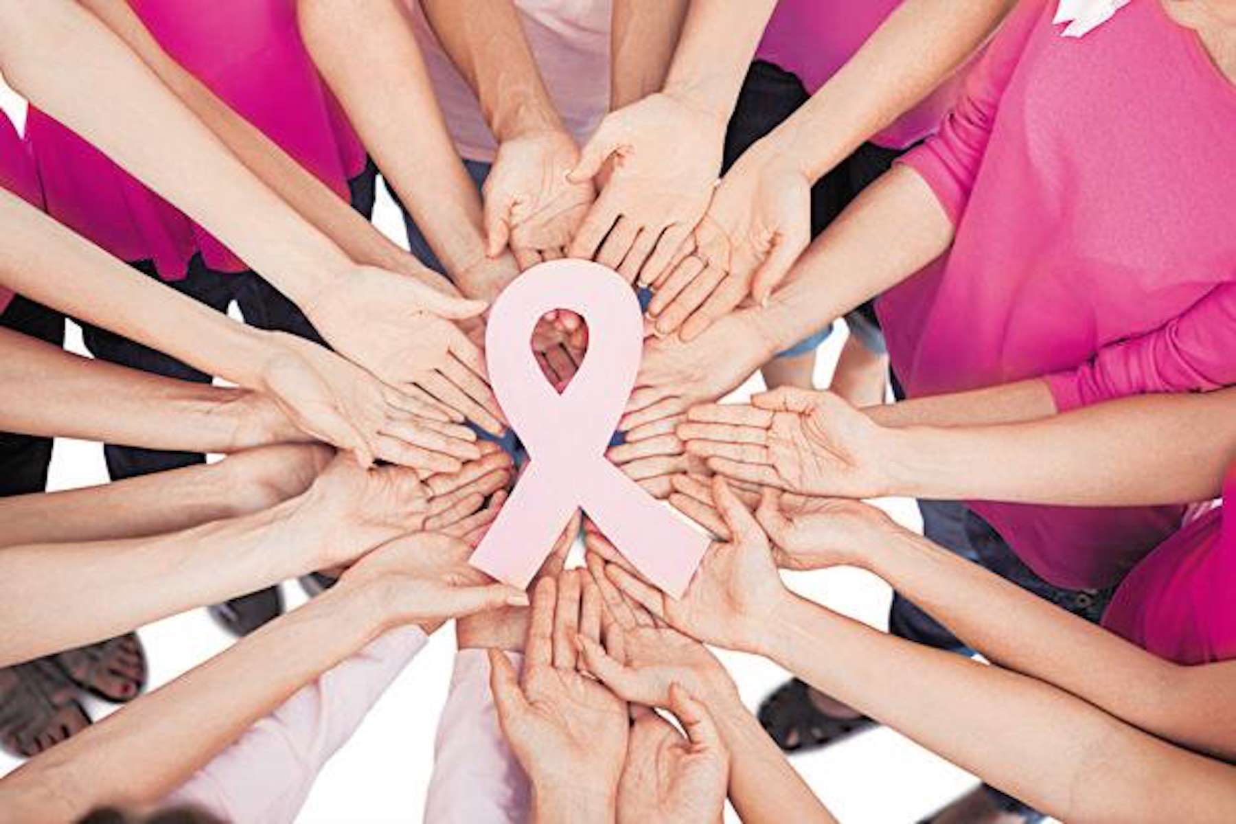 Title - Which Is the Most Aggressive Form of Breast Cancer?