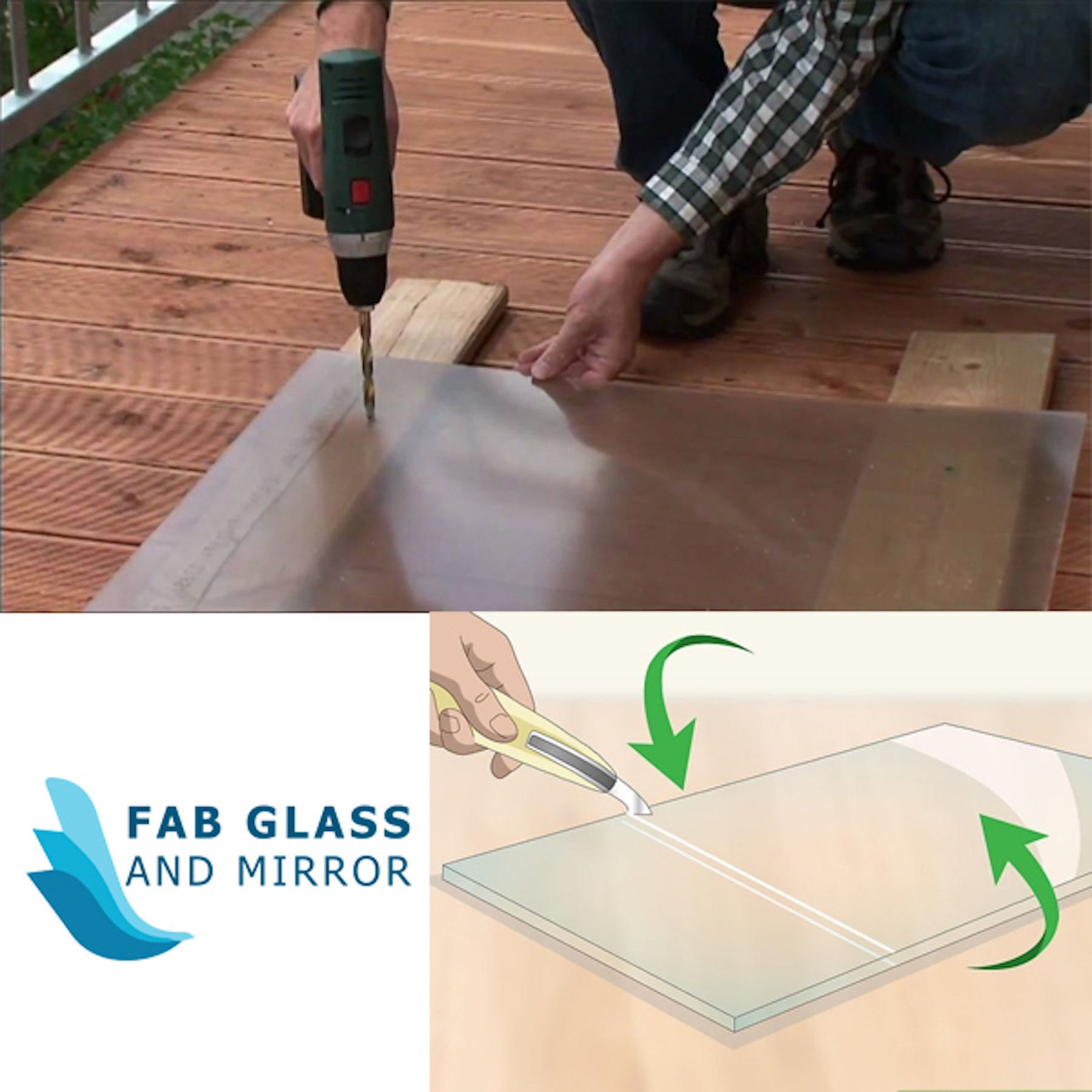 What Should Keep in Mind While Cutting Clear Plexiglas Sheet by Yourself?