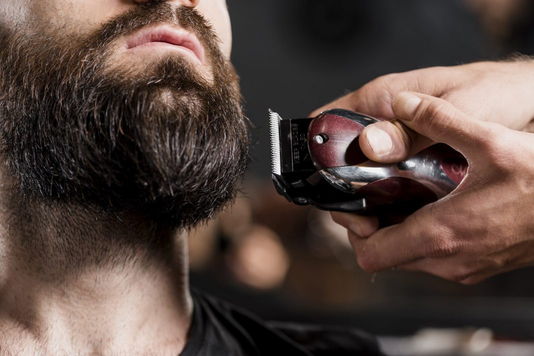 5 Best Beard Care Tools for Men