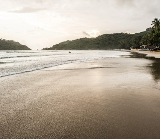 Article is scheduled for publishinG and you have been granted access for A Visitor's Guide to Goa comments.