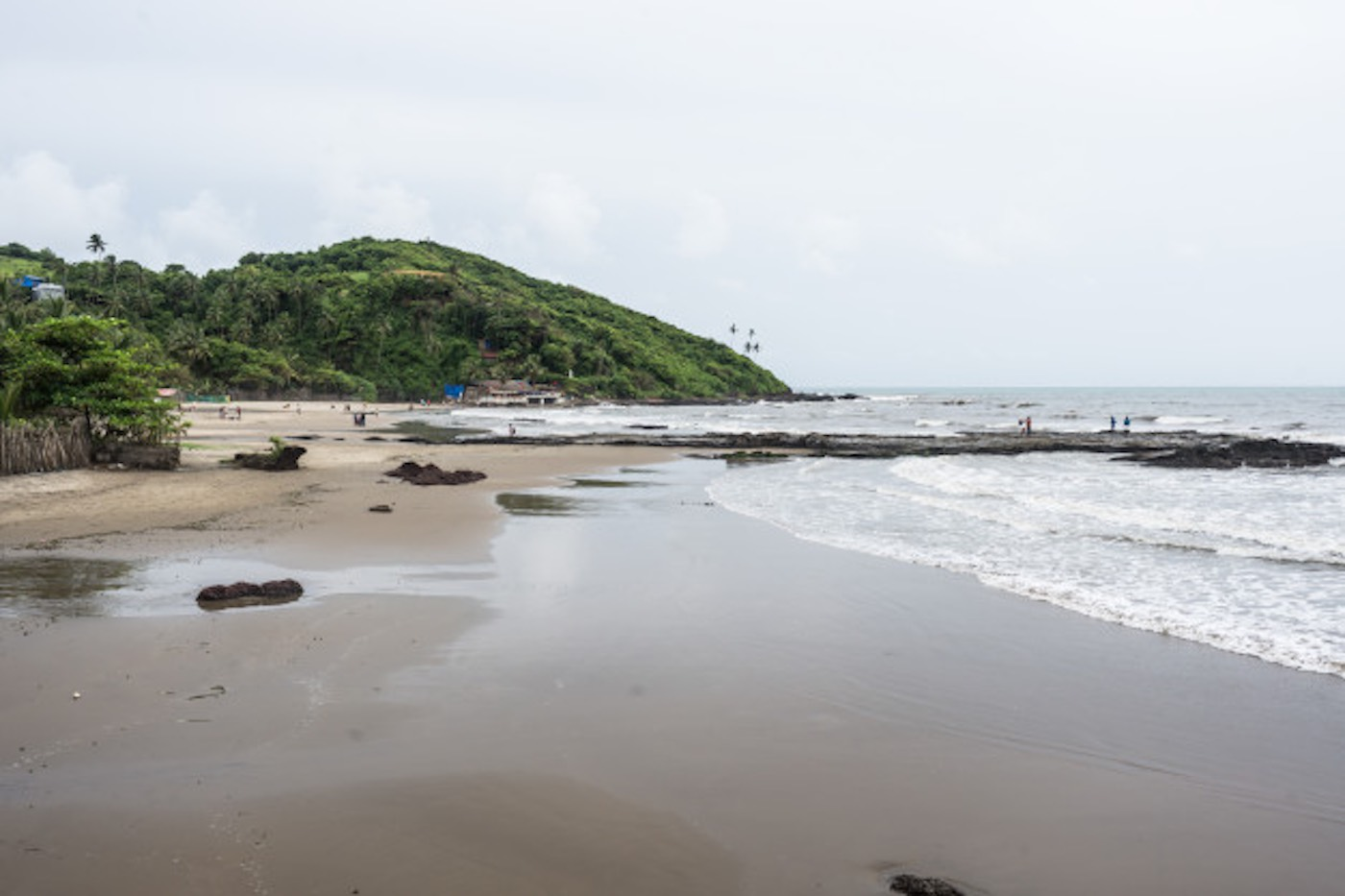 A Visitor's Guide to Goa