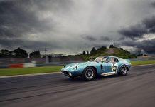 Cobra Daytona Coupe TEAM
