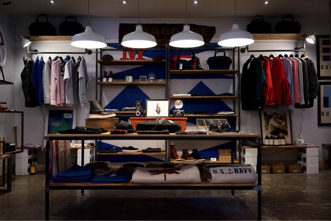 Famous Places to Buy Wholesale T-Shirts, Medical Scrubs, FR Work Wear & Wait Staff Uniforms in New York
