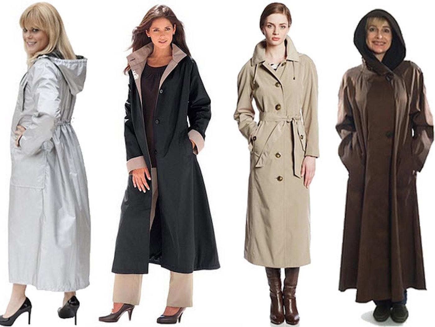 Top Coats for Trendy Looks 2