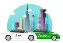Uber to acquire Careem