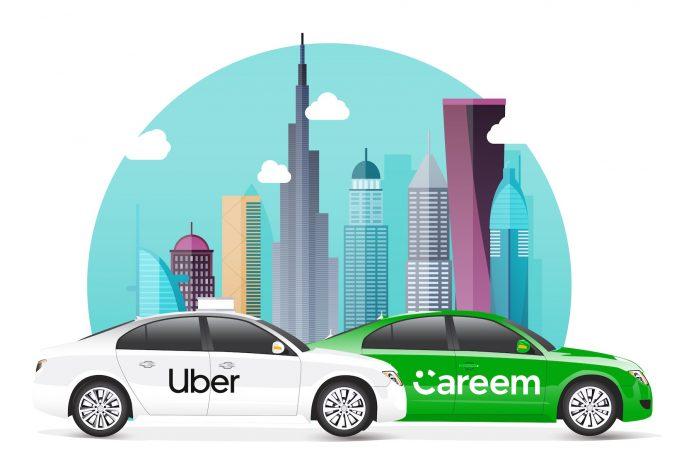 Uber to acquire Careem