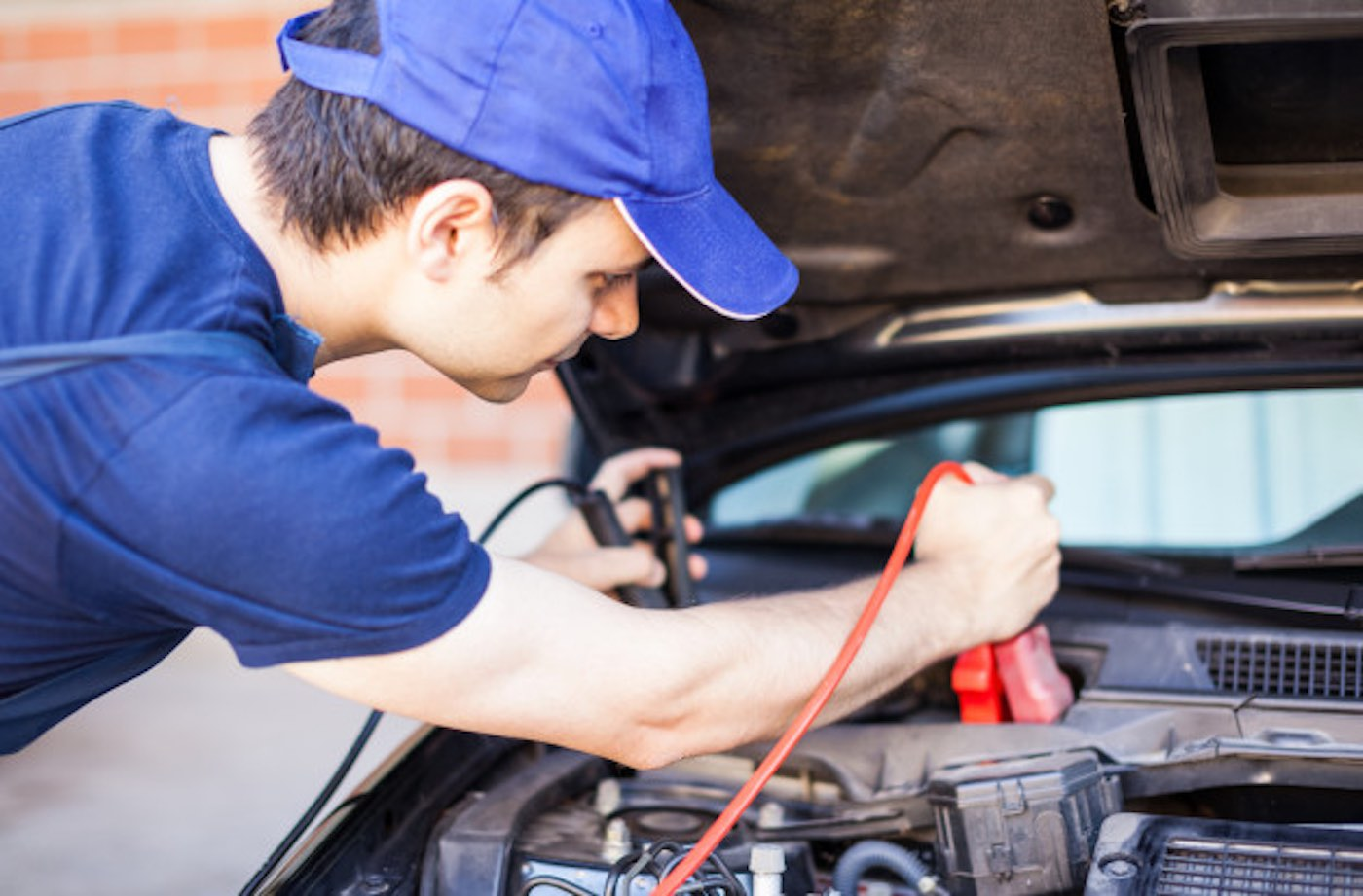 What Is A Starter Solenoid And How To Jump It
