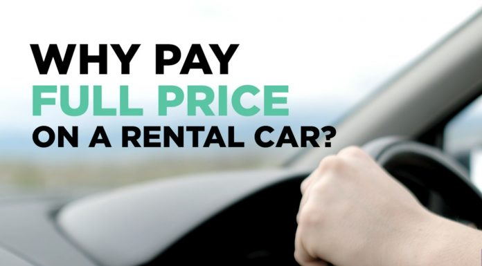 3 Tips to Save Money on Car Rentals