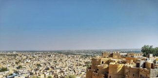 5 Places to visit in Jaisalmer