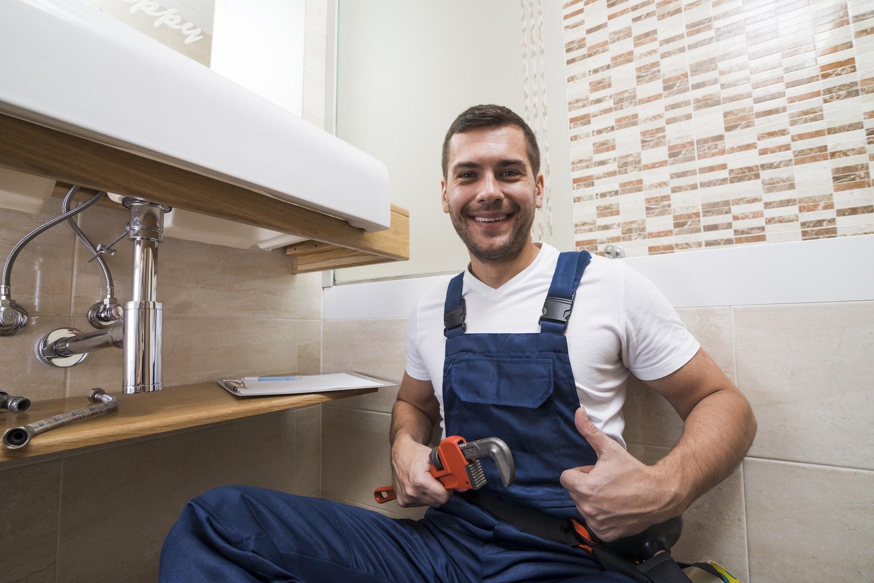 Do It Yourself Home Improvement Redecorate A Bathroom Elmens