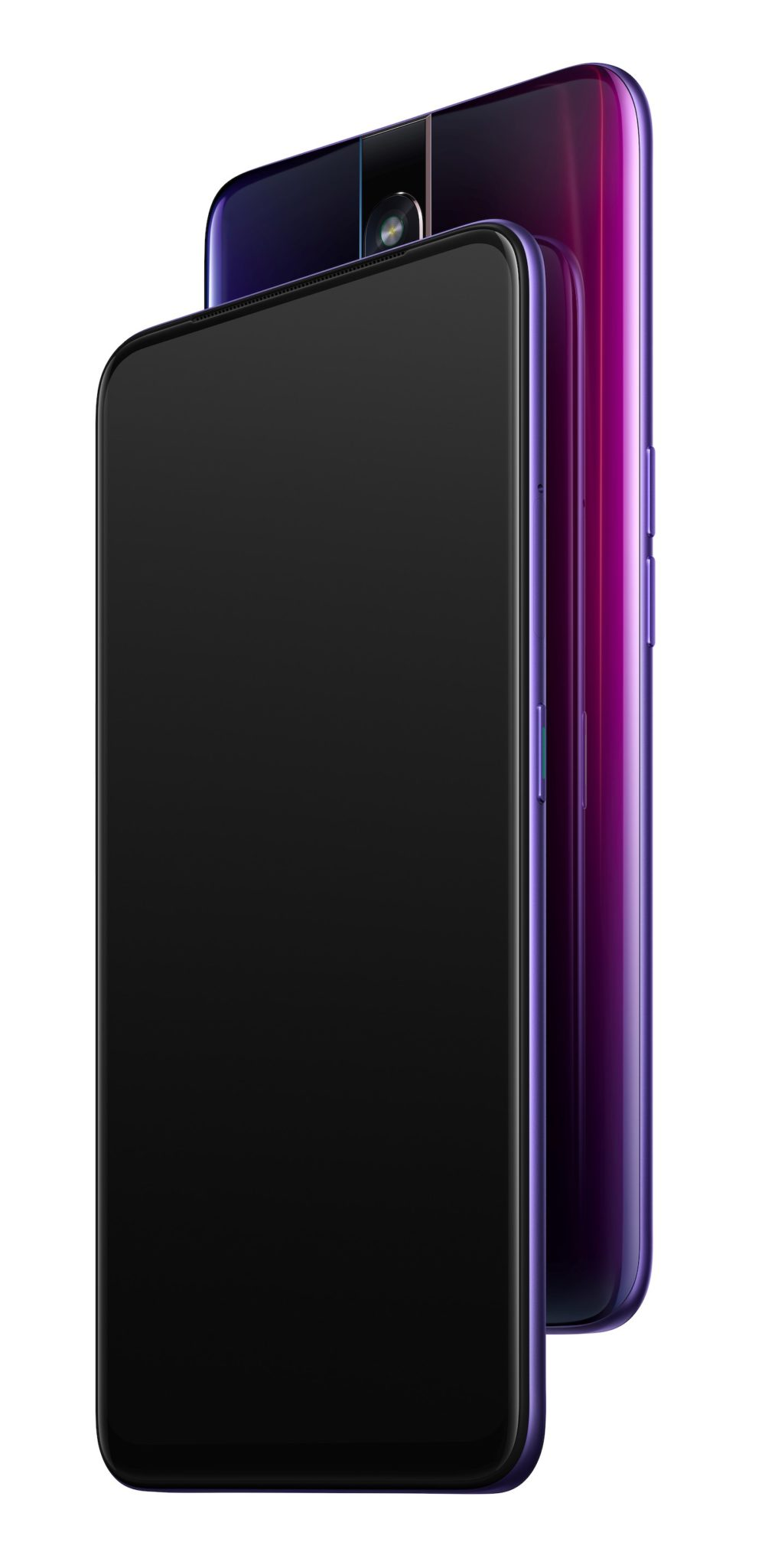 OPPO launches the new F11 Pro with 48MP Dual Rear Camera