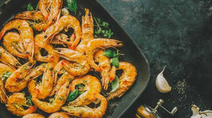 Simple and Easy Healthy Shrimp Recipes