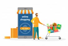 6 Spots for the Best Online Shopping in Dubai