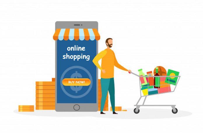 6 Spots for the Best Online Shopping in Dubai