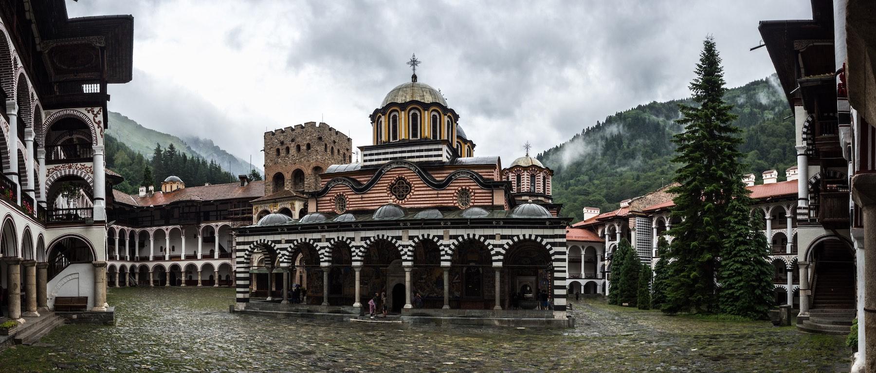 Bulgaria – A Paradise of Balkan