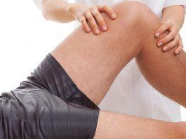 Pre & Post Sports Massage
