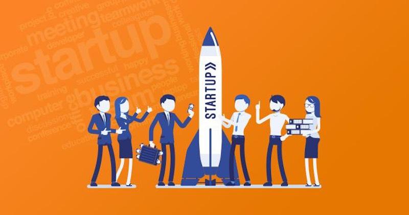 Startups & Funding
