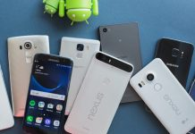 The Best Smartphones You can buy in 2019
