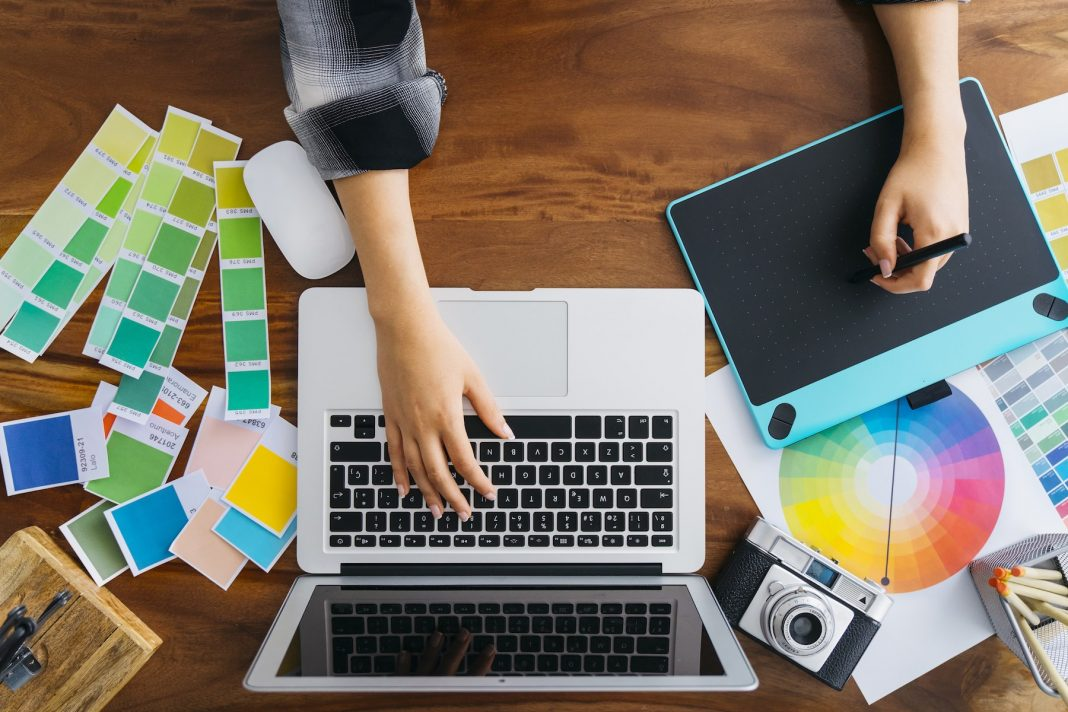The X Types Of Graphic Design