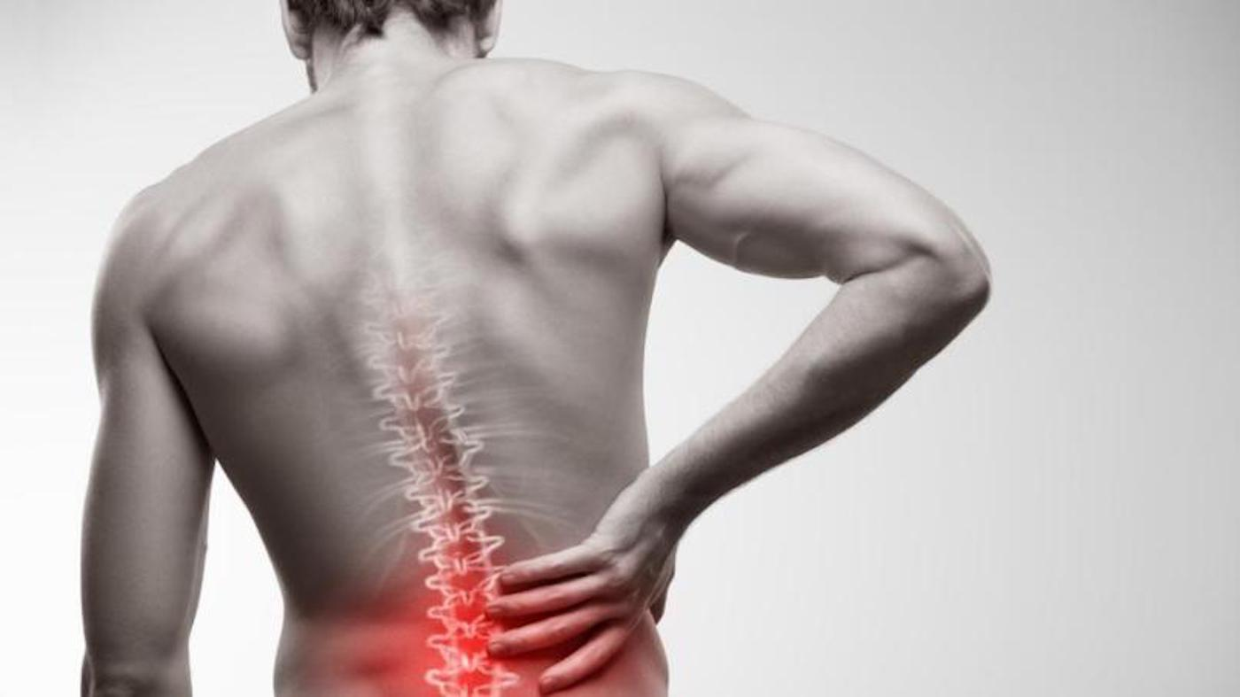 Top 6 Reason How Do People Develop Lower Back Pains