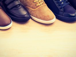What The Correct Shoes Can Do For You?