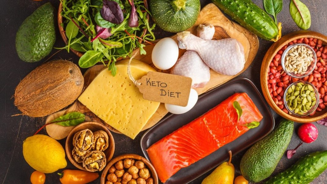5 High Protein Foods & Vegetables