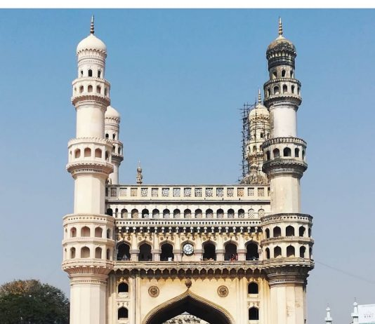 Hyderabad is not just about Biryani