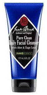 Jack Black's Pure Daily Facial Cleanser
