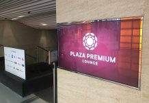 Plaza Premium Lounge: A Sanctuary Lounge before Your Flight and Security