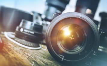 Register Yourself In The Best Photography Institutes