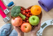 The 3-Day Cardiac Diet for Super Quick Weight Loss