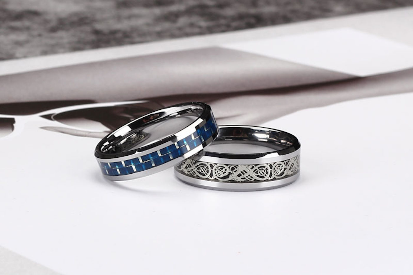 How Much Should You Pay For A Wedding Band?