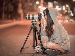 Bare Minimum features of a Vlogging Camera