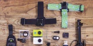 Best action camera under $100
