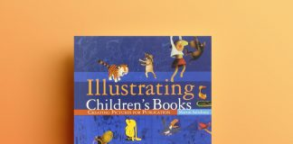 Eight reasons why Children Books need Illustrations