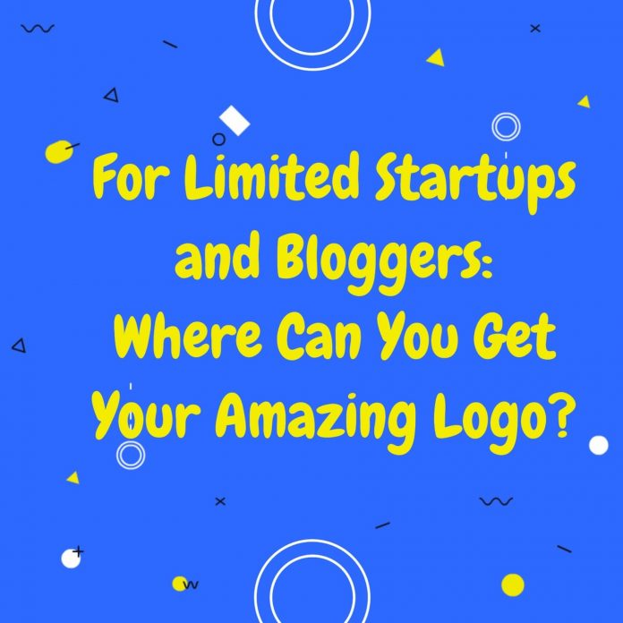 For Limited Startups and Bloggers- Where Can You Get Your Amazing Logo?