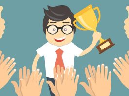 How Important is Recognition to Inspire Future Success?