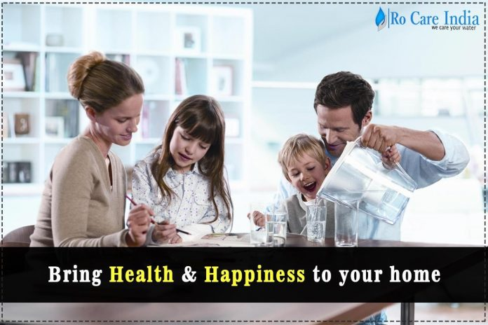 Importance Of Having RO Water Purifier And Knowing A Good Service Center In Advance