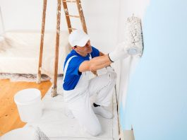 Go For The Right Interior Painters For Your House Indoors