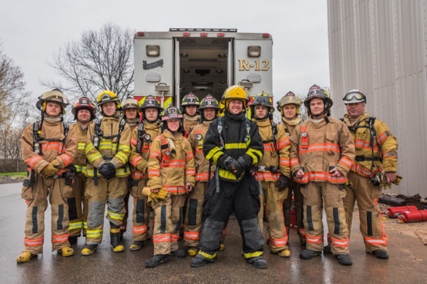Lucrative Side Hustles for Firefighters