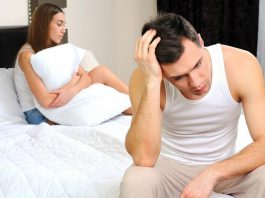 Major Risk Causes & Factors of Male Infertility