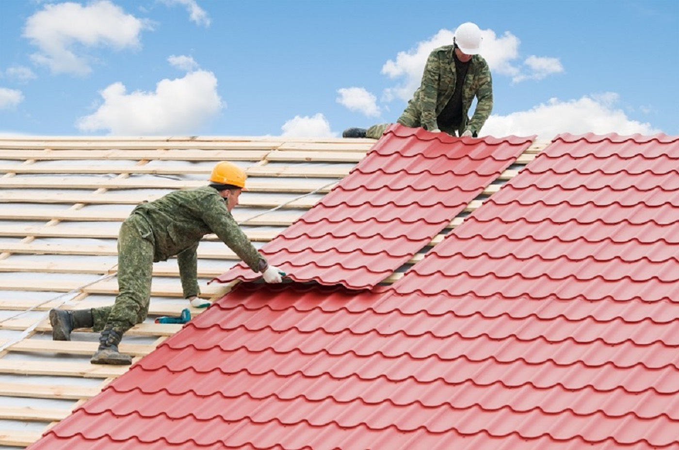 Preparations To Be Made For Roof Restoration Plans