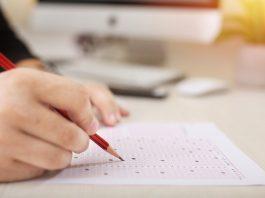 Test Exam