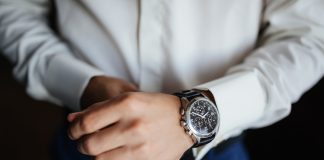 The Definitive Guide to Men's Jewelry and How to Wear it Properly