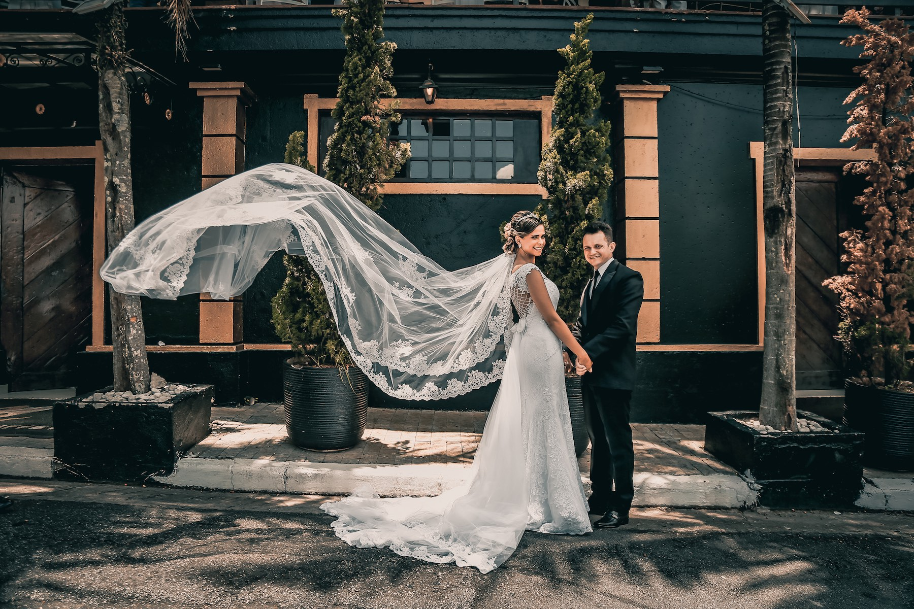 The Much Needed Wedding Checklist for a Bride and Groom