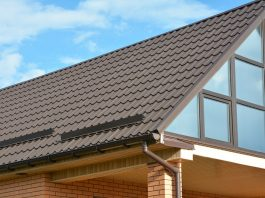 What Is The Importance Of Metal Roofing In The Construction Of Building?